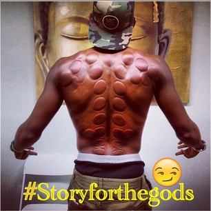 Olamide – Story For The gods