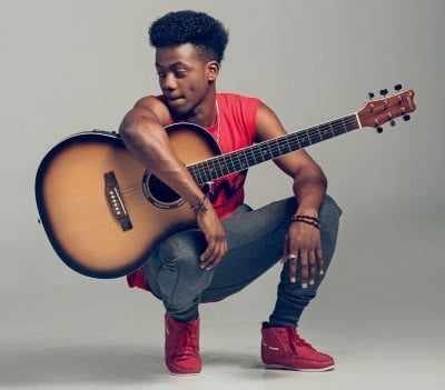 """Korede-Bello """"No Upcoming Pastor, So Why Upcoming Artiste"""" – Korede Bello"""