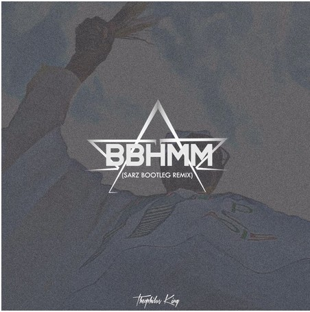 Bootleg1 Download: Sarz x Rihanna x Buhari - B*tch Better Have My Money [Bootleg Remix] : Music