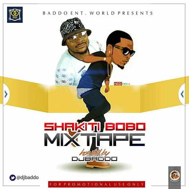 Dj_Baddo_Shakiti_Bobo Download: DjBaddo [@djbaddo] - Shakiti Bobo Mix [@olamide_ybnl]