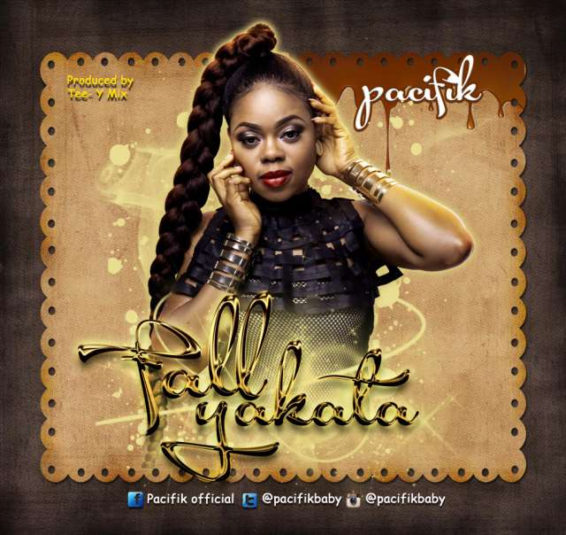 PACIFIK-FALL-YAKATA Download MP3: Pacifik [@pacifikbaby] - Fall Yakata