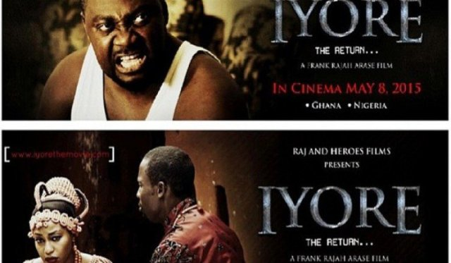 iyore Movie Review [Nollywood]: Iyore