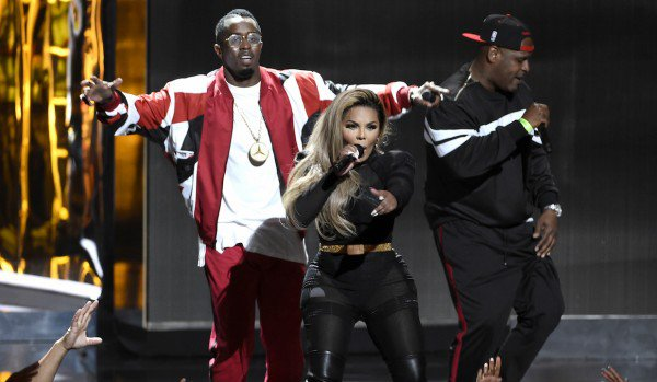 sean-diddy BET Awards 2015 | List Of Winners | Photos
