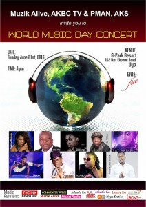 world-music-day-3-212x300 Akwa Ibom To Host World Music Day Sunday June 21, 2015