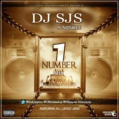 wpid-dj-sjs-number-one-ft-soskee-artwork.jpg Dj Sjs [@deejaysjs] - Number One Mix