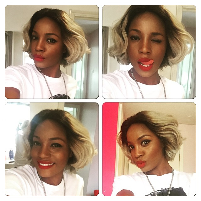 1015980723675050634_2205948432 Singer, Seyi Shay gets Hospitalized for Undisclosed Ailment