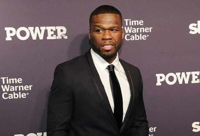 50-cent-power Rap Mogul, 50 Cent Declares Bankruptcy