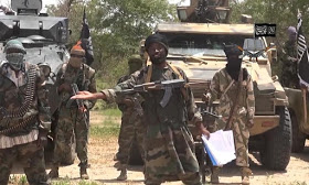 Boko-haram1 Fresh Suicide Bombing in Borno State Claims 9