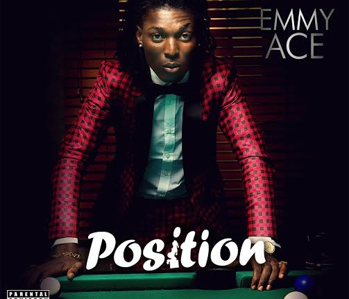 Emmy-Ace-Position-Cover Download MP3: Emmy Ace [@emmyace] – Position