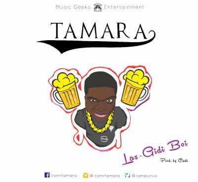 Lasgidi-Social Download MP3: Tamara [@tambunus] – Las-Gidi Boi