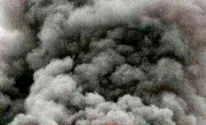 bomb Multiple Bomb Blast Hits Motor Parks Gombe state
