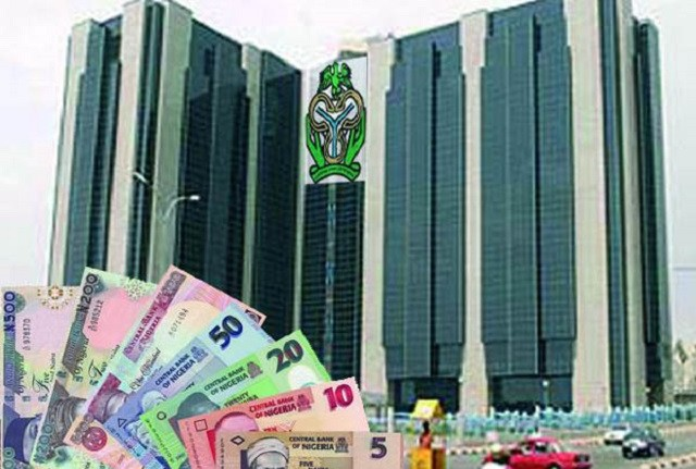 "central-bank-of-nigeria-CBN.jpg1_-640x431 ""We Will No Longer Devalue Naira"" - CBN"