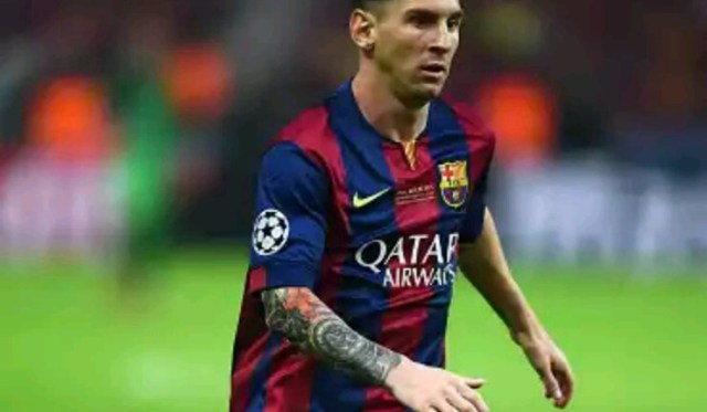 club Turkish Club Seriously Interested in Lionel Messi