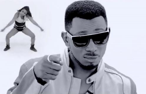 may-d Download MP3: May D [@mistermayd] - Gboko [Explicit Woju Cover]
