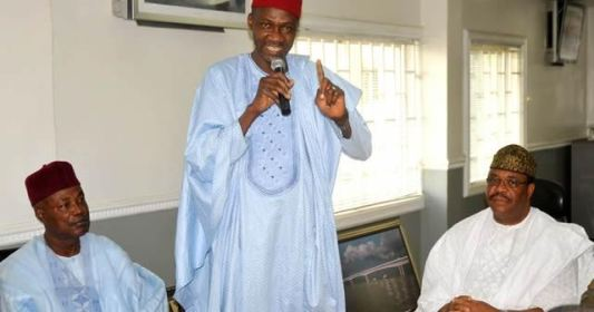 """pdp """"Nigerians Will Beg Us To Return In 2019"""" – PDP says"""