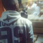 pt6-mpmania BTS Photos: Dayo Amusa [@dayoamusa] - Aiye Mi [dir. @iamJosephDreams]