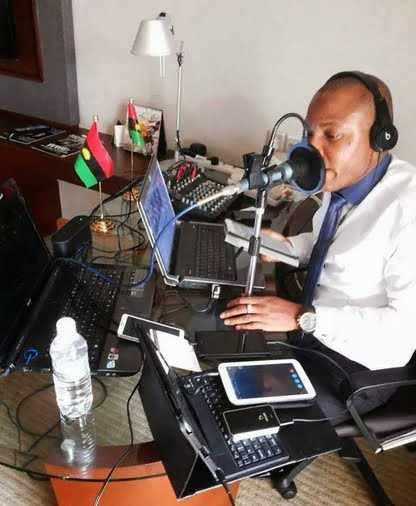 radio-biafra-nnamdi-kanu Nnamdi Kanu, Radio Biafra's Founder Denies Ban