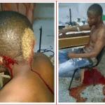 sc Popular Artiste Manager, Bosun Parrot Stabbed Severally in Lagos State