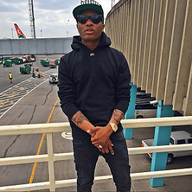 wizkid Wizkid gives Reasons Why He Snubbed 2015 BET Awards | Live Tweets