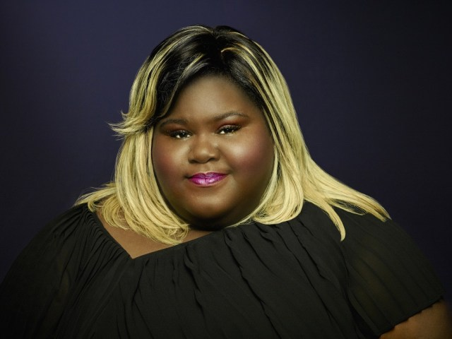 Gabourey-Sidibe-as-Becky First Official Photos of Casts for movie 'Empire' Season 2