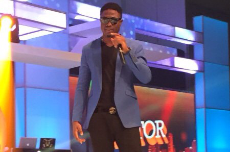 """IMG """"Don't Rate Nigerian Rap Music By American Standards"""" - Vector Tells Fans"""