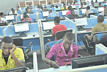 JAMB-CBT-Centre 11 Universities Made Over N1b from Post UTME