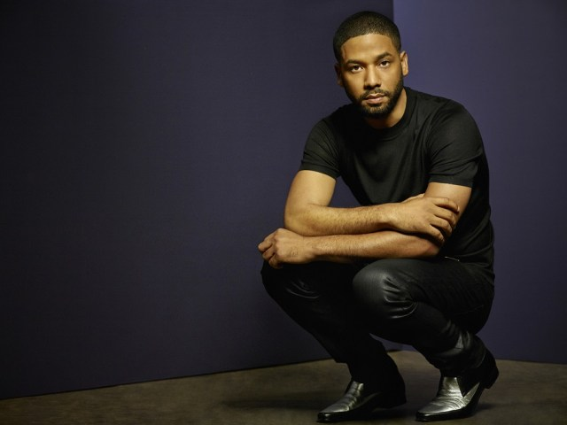 Jussie-Smollett-as-Jamal-Lyon First Official Photos of Casts for movie 'Empire' Season 2