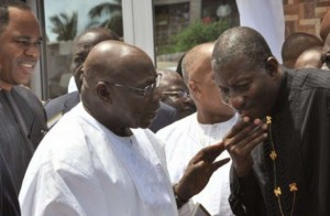 """Obasanjo-Jonathan """"Boko Haram Wouldn't Have Gone Against GEJ if He Had listened to Me"""" – OBJ"""