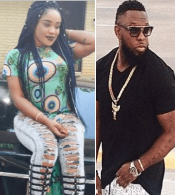 Timaya2 Timaya May Face 2 - 14years in Jail