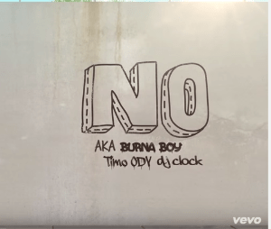 no Download MP3: AKA x Burna Boy x Timo ODV x DJ Clock – No