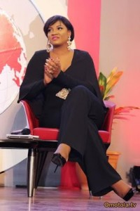 omotola Omotola Jalade Wants NYSC Scrapped, Read Her Reasons