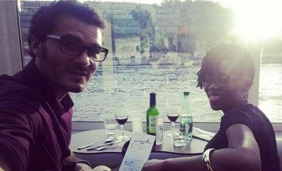 tosyn2 Famous OAP, Tosyn Bucknor gets Engaged