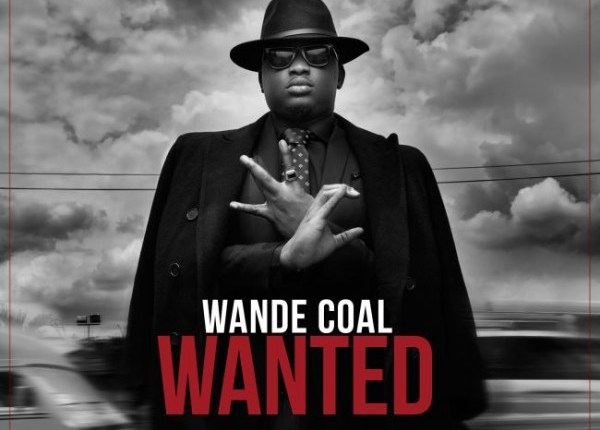 Wande Coal's Wanted Album Breaks The Internet with Over 2m Sold On iTunes