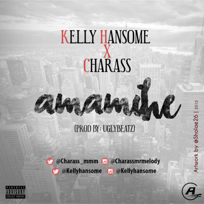 Download-MP3-Charass-x-Kelly-Hansome-–-Amamihe Download MP3: Charass x Kelly Hansome – Amamihe | @charass_mmm @kellyhansome