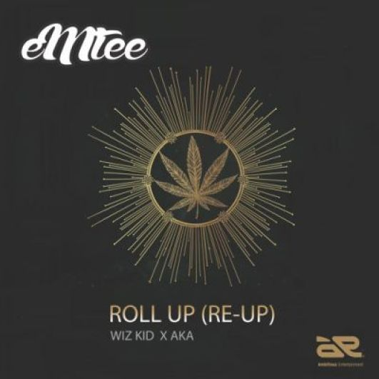 Download-MP3-Emtee-–-Roll-Up-Re-Up-ft.-Wizkid-AKA Download MP3: Emtee – Roll Up [Re-Up] ft. Wizkid & AKA | @emteesa