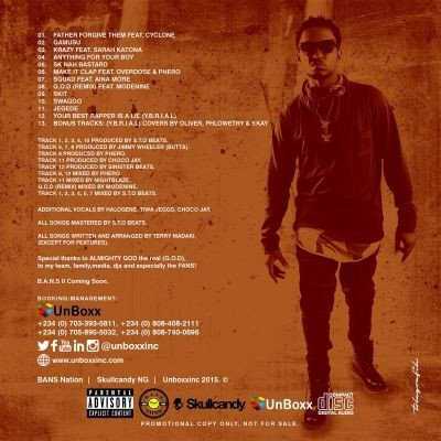 Download-Album-MP3-T.R-–-G.O.D-EP-back Download Album: T.R – G.O.D EP | @iamlord_tr