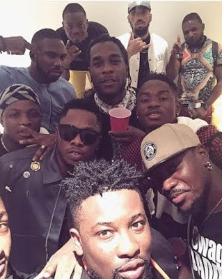 Download-Video-Olamide-Live-In-Concert-2015-OLIC2 Download Video: Olamide Live In Concert 2015 | #OLIC2