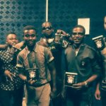 3E (@3E_Eyo) - 100.7FM Interview With Bright Jack