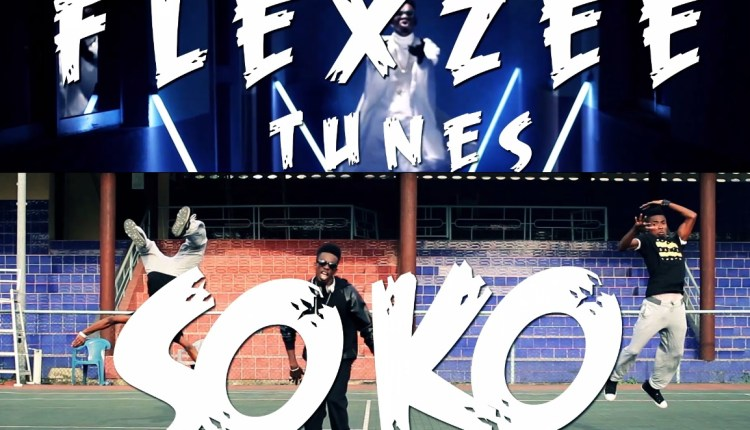 Download MP4: Flexzee Tunes [@flexzeetunes] – Soko Dance