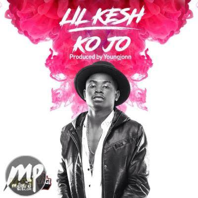 MP3-Lil-Kesh-Kojo-Artwork-1 Download MP3: Lil Kesh - Kojo |[@lilkeshofficial]