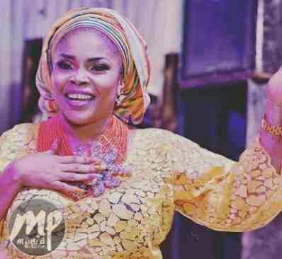 wp-1469095181322 This Popular Yoruba actress has converted to Islam