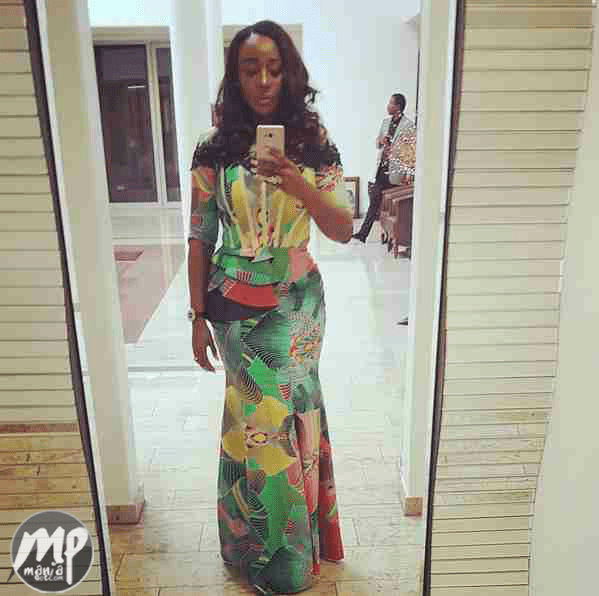 wp-1469097229189-1 Checkout Ini Edo looking gorgeous in new photo