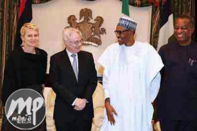 wp-1469166350983-1 President Buhari Reveals 'FG in talks with Niger Delta Militants'