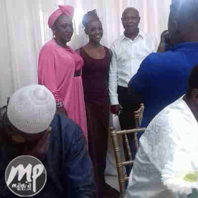 wp-1469421332707-1 Checkout Court Wedding Photos of Tinsel Actress Tomi Odunsi