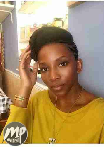 wp-1469468350679-1 Genevieve Nnaji shows off her beautiful make-up free face (Photo)