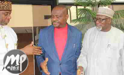 wp-1469713855436-1 Rivers Gov Wike Reveals Why He Signed Peace Accord With Amaechi