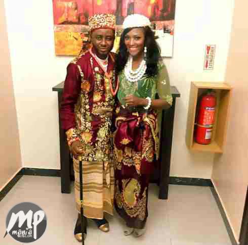 wp-1469969133572-1 Checkout Photos from actress Ene Audu's wedding