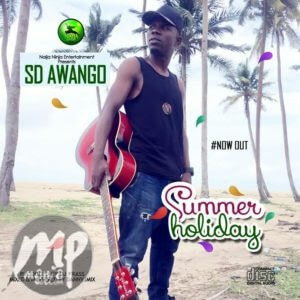 Sd-Awango-Summer-Holiday-mp3-download-300x300 MP3: @SdAwango – Summer Holiday (Prod. by Dj Frass)