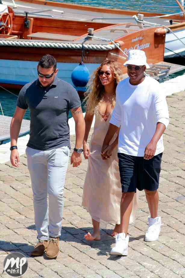 wp-1470033302439-1 Beyonce & Jay Z All Loved Up As They Holiday in Monaco (Photo)