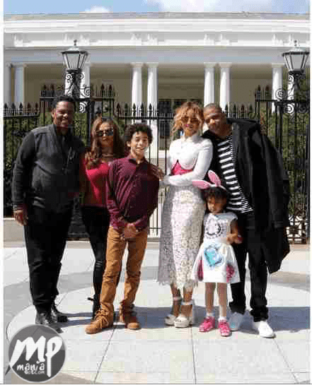 wp-1470475937196-1 See the lovely family photo shared by Beyonce